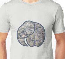 Elephant Ice Unisex T-Shirt
