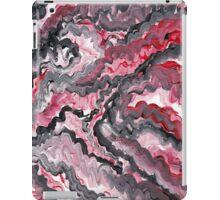 CONTRA I - Abstract Acrylic iPad Case/Skin