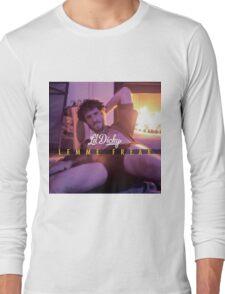 Lil Dicky Long Sleeve T-Shirt