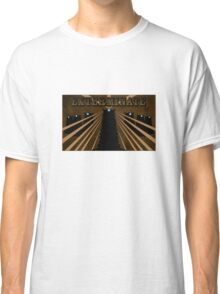 Doctor Who Dalek Exterminate Classic T-Shirt