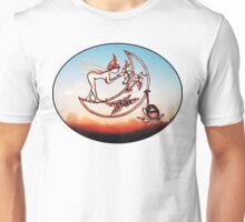 The Faerie Gardener Unisex T-Shirt