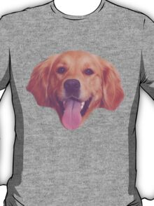 Vintage Doggy T-Shirt