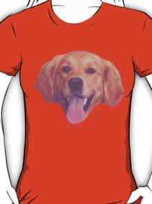 Vintage Doggy T-Shirt