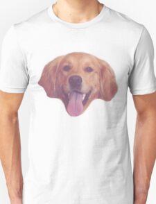 Vintage Doggy Unisex T-Shirt