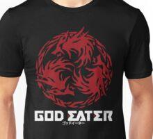 God Eater Cerberus Unisex T-Shirt