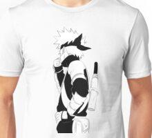 Kid Kakashi Unisex T-Shirt