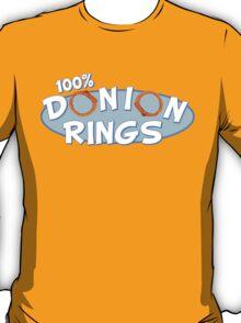 Donion Rings T-Shirt