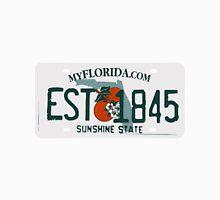 Florida Est 1845 Unisex T-Shirt
