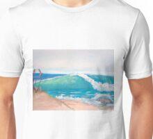 Beach Right Unisex T-Shirt