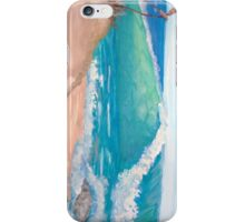 Beach Right iPhone Case/Skin