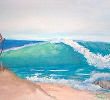 Beach Right by TalynDraconmore