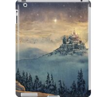 Castle in the Sky iPad Case/Skin