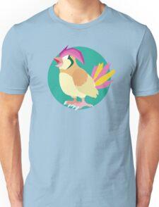 Pidgeotto Basic Unisex T-Shirt