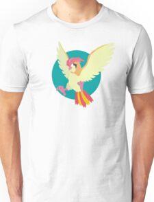 Pidgeot - Basic Unisex T-Shirt