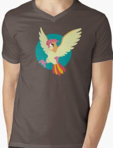 Pidgeot - Basic Mens V-Neck T-Shirt