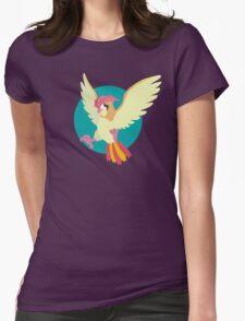Pidgeot - Basic Womens Fitted T-Shirt