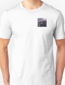 New York, My Heart T-Shirt