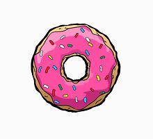Simpsons Donut Unisex T-Shirt