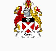 Curry Coat of Arms / Curry Family Crest Unisex T-Shirt