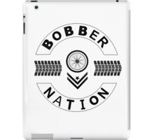 Bobber Nation iPad Case/Skin