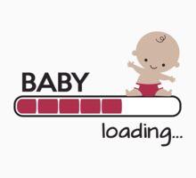 Baby loading... by nektarinchen