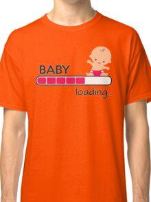 Baby loading... Classic T-Shirt