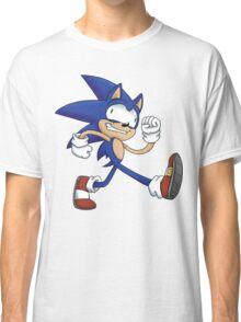 Sonicking Around Classic T-Shirt