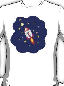 Rocket pig T-Shirt