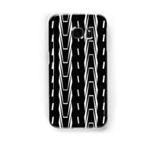 Highway Pattern Samsung Galaxy Case/Skin