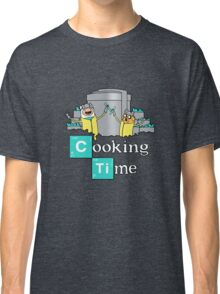 Cooking Time! Classic T-Shirt