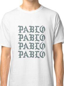 PABLO - Front Classic T-Shirt