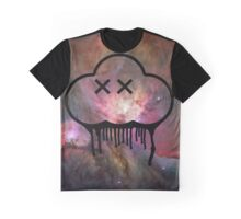 Sad Bois - Desolate Space Graphic T-Shirt