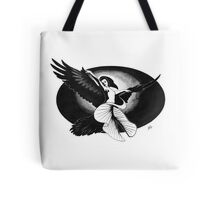 The Morrigan Tote Bag