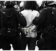 Arrested Photographic Print