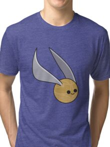 The Little Snitch Who Could Tri-blend T-Shirt