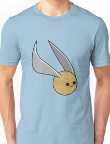 The Little Snitch Who Could Unisex T-Shirt