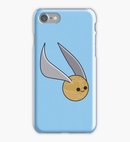 The Little Snitch Who Could iPhone Case/Skin