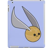 The Little Snitch Who Could iPad Case/Skin