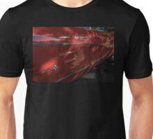 Fuel Injection Unisex T-Shirt