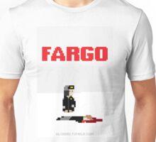 8-Bit FARGO Unisex T-Shirt