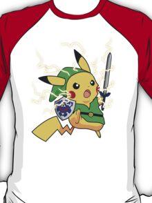 Linkachu T-Shirt