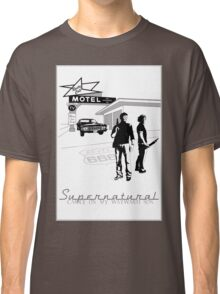 Winchester Motel  Classic T-Shirt