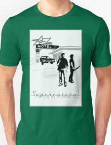 Winchester Motel  Unisex T-Shirt