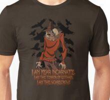Scarecrow - Batman: The Animated Series Unisex T-Shirt