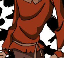 Scarecrow - Batman: The Animated Series Sticker