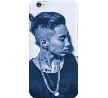 Jay Park iPhone Case/Skin