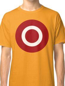 Latvian Air Force Roundel Classic T-Shirt