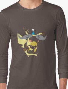 Iver-chu Long Sleeve T-Shirt