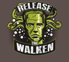 Release the Walken by Grafx-Guy