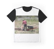 Boys At Work! Graphic T-Shirt